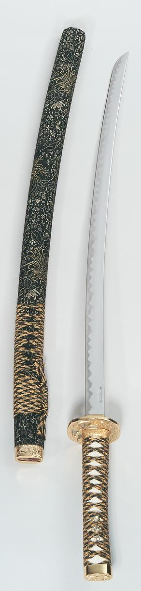 Samuraischwerter zu Spitzenpreisen
