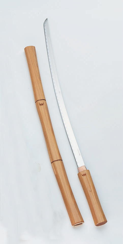 Shirasaya Samuraischwerter