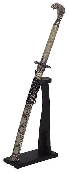 Mini - Samurai Cobra