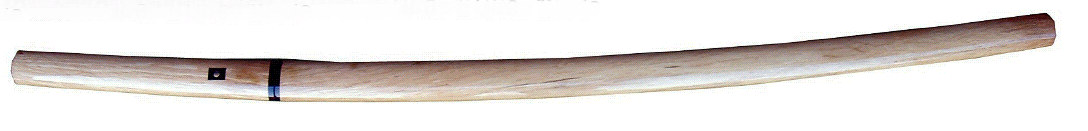 Shirasaya 1090 Stahl / Buffalohorn