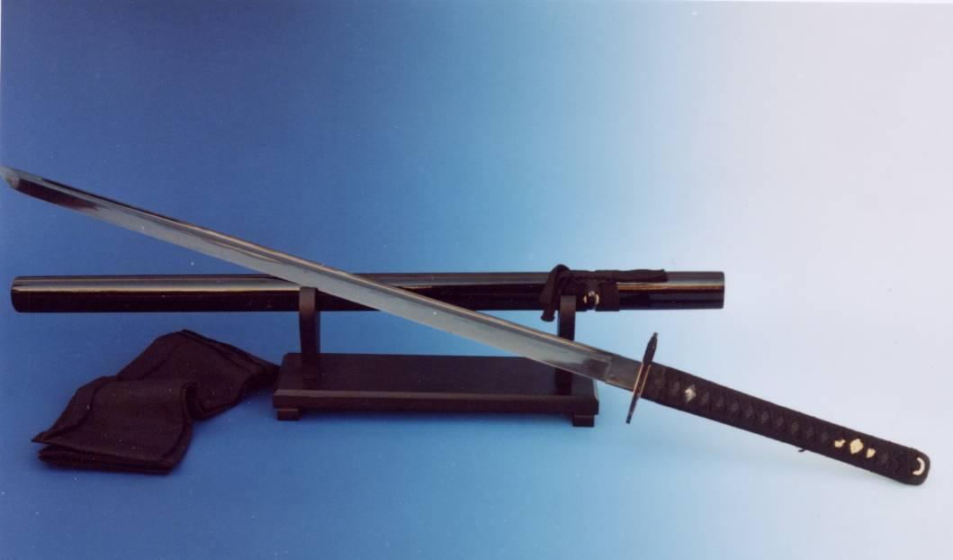Ninja-Schwert