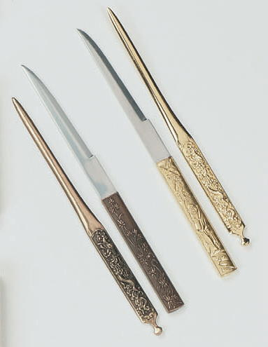 Beimesser Kozuga Farbe Bronze
