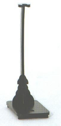 Tischständer für ein Samuraischwert.<br>