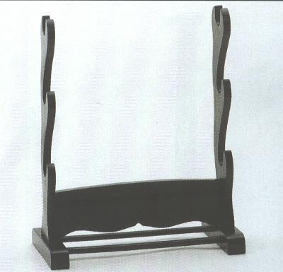 Tischständer Samuraischwert